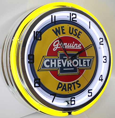 We Use Chevy Parts 18