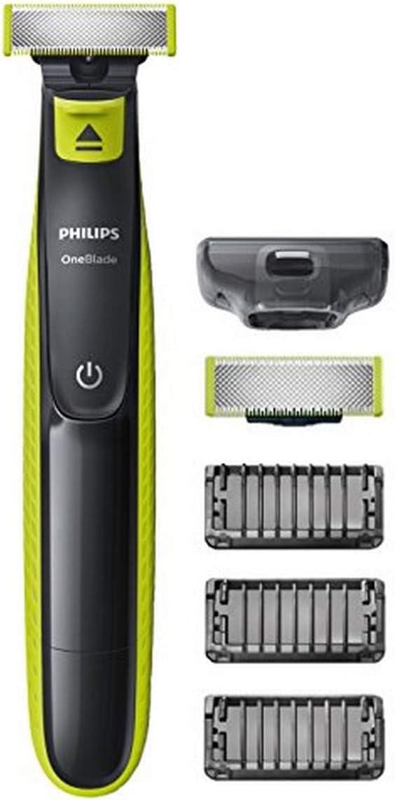 afeitadora eléctrica