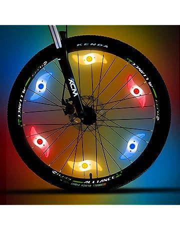 Bike Wheels Accessories Amazoncom
