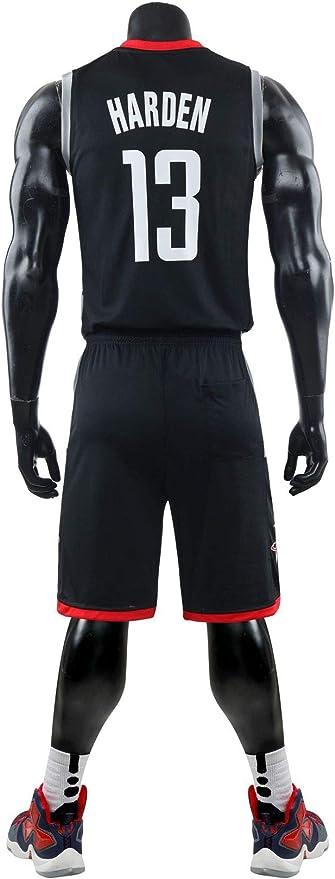 Pantaloncini a Maniche Corte per Allenamento Sportivo Vera Star 30 Completo da Basket Estivo per Bambini Maglia da Calcio Stephen Curry n