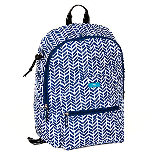 SCOUT Big Draw Backpack, Robin - Fabric Field Study