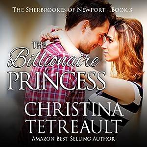The Billionaire Princess Audiobook