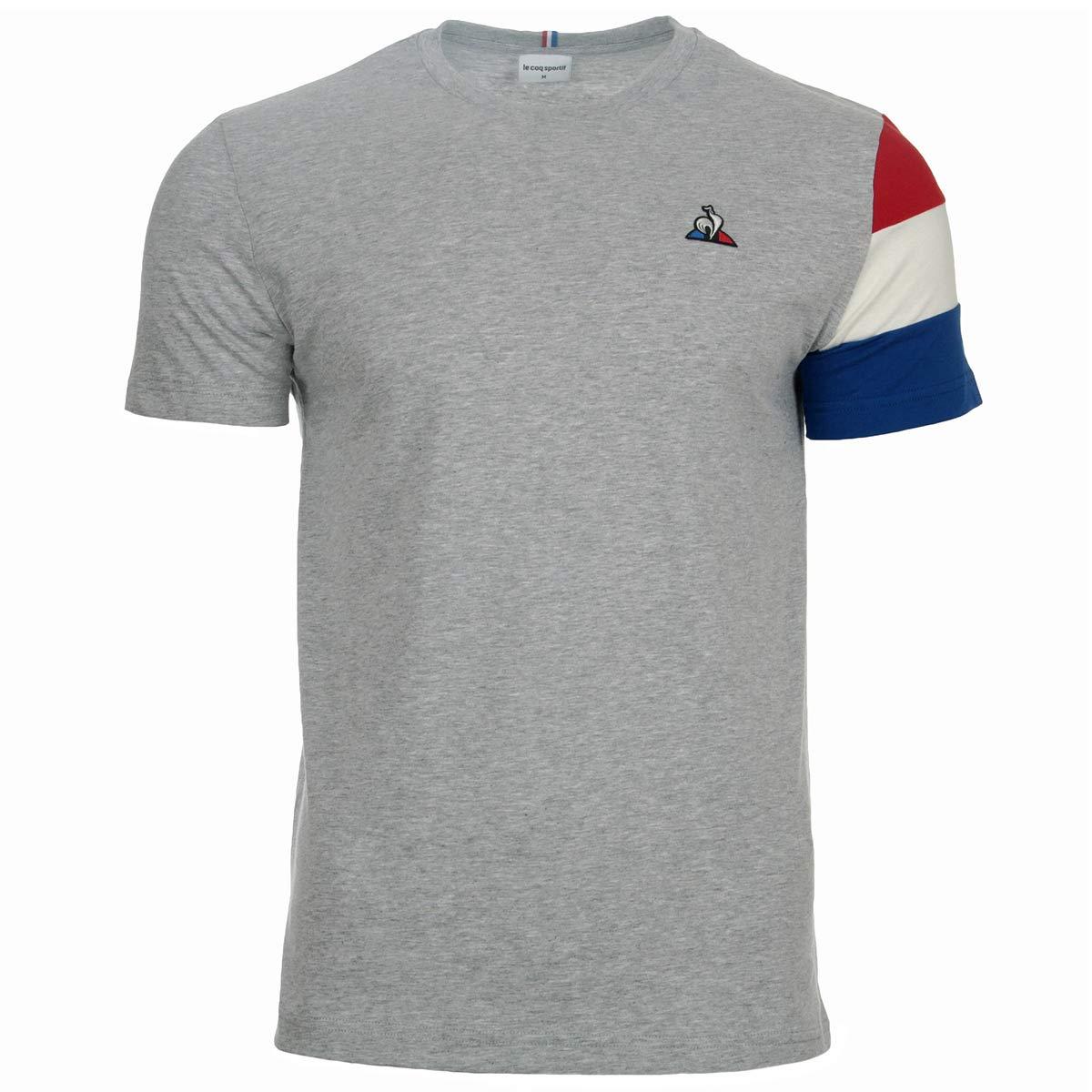 Camisetas LE COQ SPORTIF - 1811448-TS: Amazon.es: Zapatos y ...