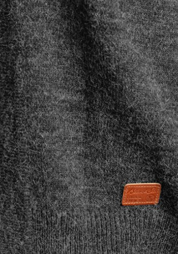 BLEND SHE Neli - Cardigan da Donna, taglia:S, colore:Charcoal (70818)