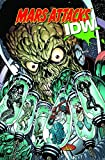 img - for Mars Attacks IDW book / textbook / text book