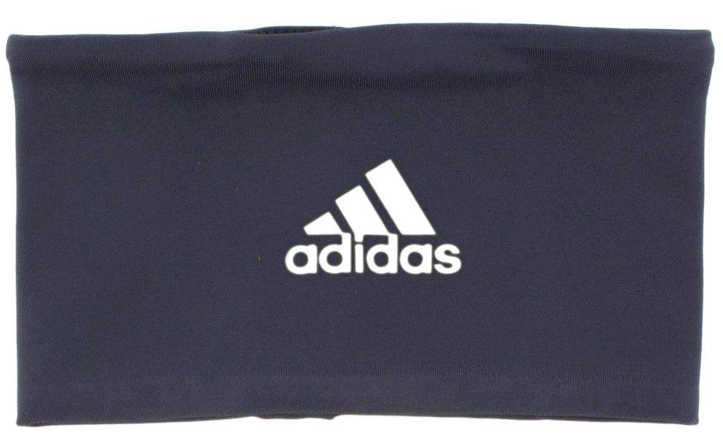 adidas Football Skull Wrap, Pure Steel, One Size