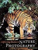 Capturing Drama of Nature Photography, Jim Zuckerman, 0898799910