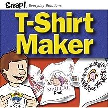SNAP! T-Shirt Maker (Jewel Case)