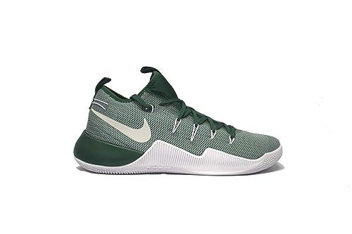 7ebee7d469cc ... france nike hypershift mens basketball shoes 12 green white 990a3 6e163
