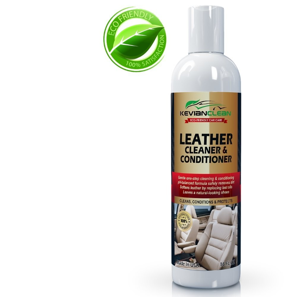 Best Natural Product To Clean Leather Furniture