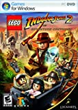Lego Indiana Jones 2: The Adventure Continues - PC by LucasArts
