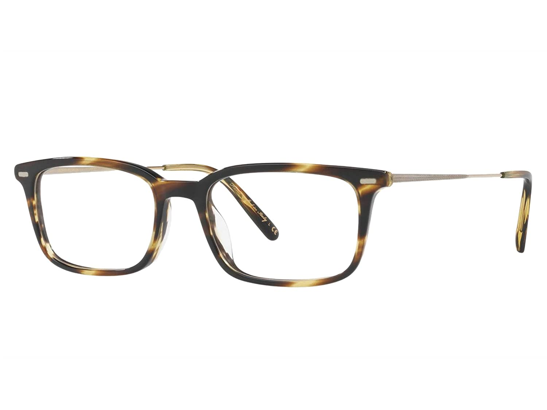 c5d091975f5 Amazon.com  Oliver Peoples - Wexley - 5366U 52 1003 - Eyeglasses  (Cocobolo)  Clothing