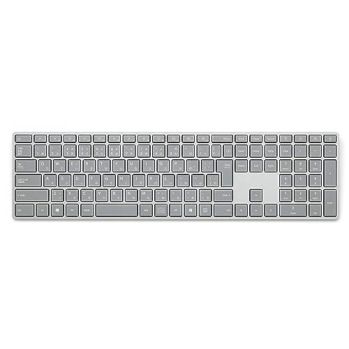 マイクロソフト Surface キーボード WS2-00019