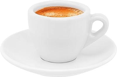 Zubehör für Espressomaschinen: Espressotassen & Espressobecher