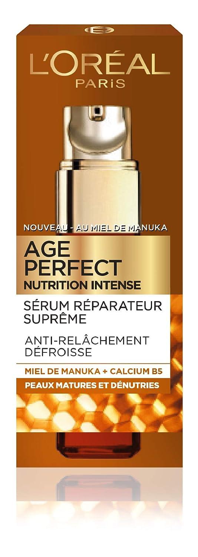 L'Oréal Paris Age Perfect Nutrition Intense Sérum Réparateur Suprême 30ml A6070852