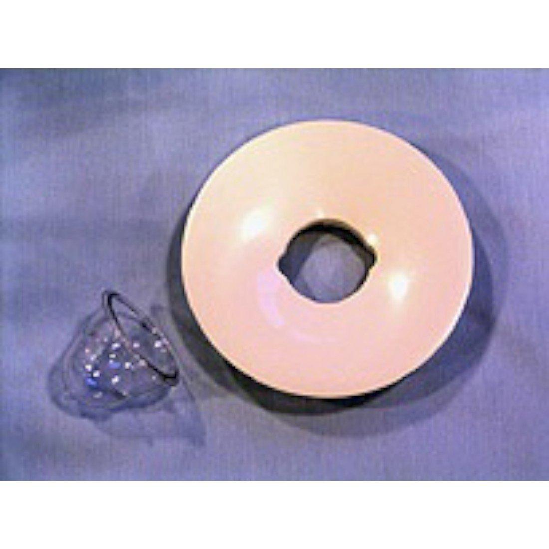 KENWOOD Replacement liquidiser lid & filler cap - For: FP510, FP520, FP720 Etc. (681191) VDTAZ012A
