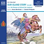 Our Island Story, Volume 1 | H. E. Marshall
