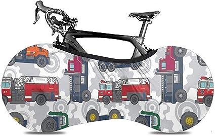 LisaArticles - Funda para Bicicleta, diseño de Dibujos Animados ...