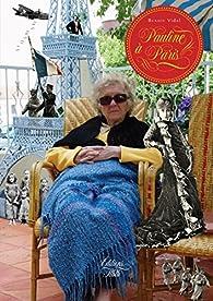 Pauline à Paris par Benoit Vidal