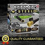 Bionic Steel PRO Garden Hose - 304 Stainless