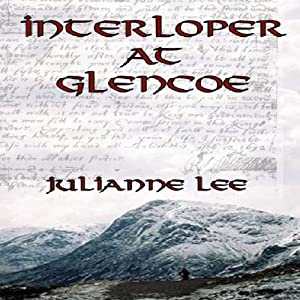 Interloper at Glencoe Audiobook