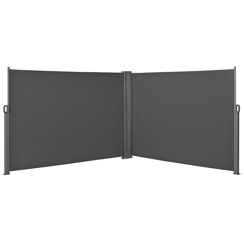 Windschutz Sichtschutz Farbauswahl Grossenauswahl 160x600cm