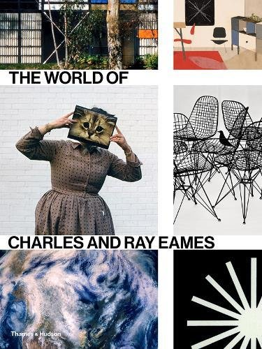 Pdf Arts The World of Charles and Ray Eames