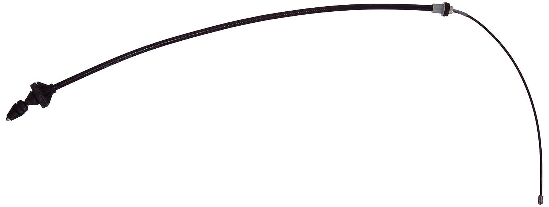 Triscan 8140 25275 Tirette à câble, commande d'embrayage commande d'embrayage Triscan A/S