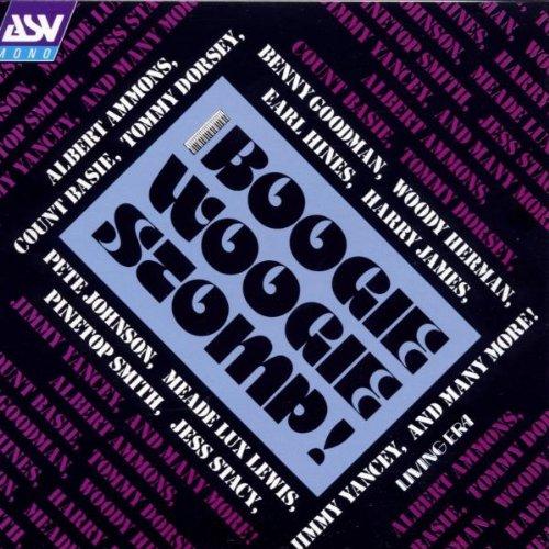 Boogie Woogie Stomp by Asv Living Era