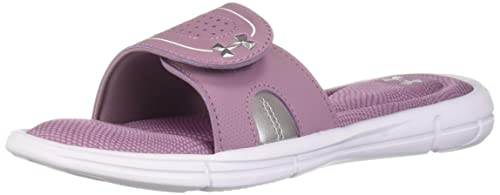 1c680f9221 Under Armour Womens Ignite Motion VIII Slide Sandal