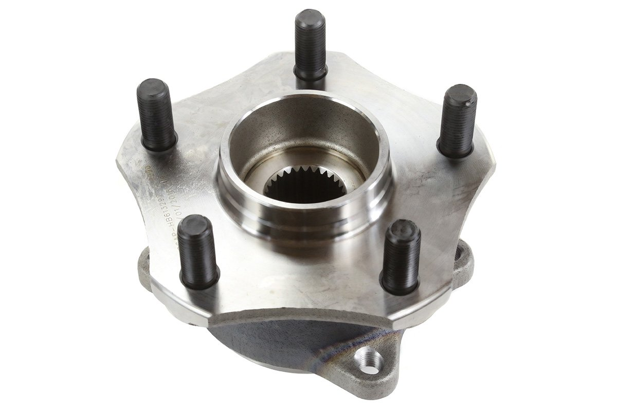 Prime Choice Auto Parts HB613292 Wheel Hub Bearing Assembly 5 Stud