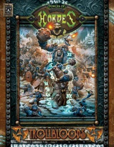 Forces of Hordes: Trollbloods