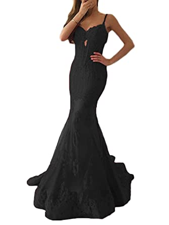 Z Sexy Sweetheart Long Mermaid Prom Dresses Appliques Lace Formal Evening Party Dresses for
