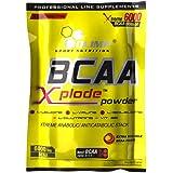 Olimp BCAA XPlode , Orange, 1er Pack (1 x 700 g)