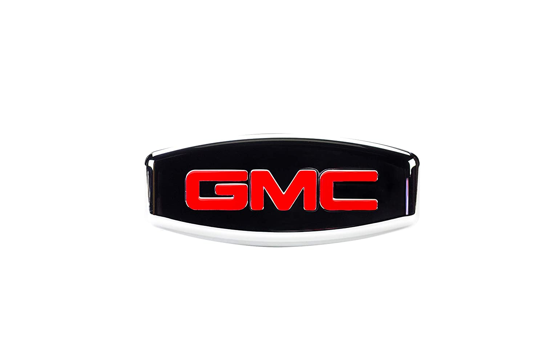 GMC Hitch Cover Bully CR-004A