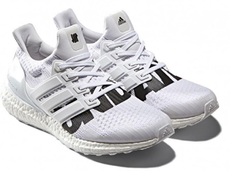 Adidas Undefeated ULTRABOOST UNDFTD white 白 27.5センチ 国内正規新品 B07C6QWCMX