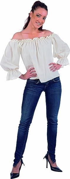 Limit Sport - Camisa de tabernera (NC030): Amazon.es: Juguetes y juegos