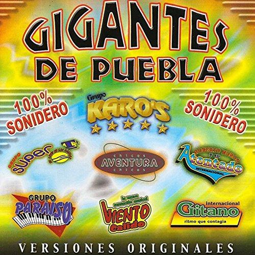 Gigantes De Puebla