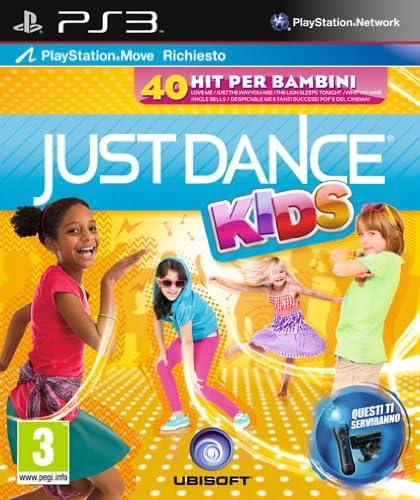 Just Dance Kids: Amazon.es: Videojuegos