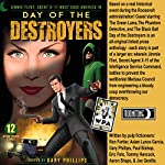 Day of the Destroyers | Gary Phillips,Bobby Nash,Tommy Hancock,Aaron Shaps,Gerry Westerson,Ron Fortier,Eric Fein,Joe Gentile,Paul Bishop