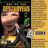 img - for Day of the Destroyers book / textbook / text book
