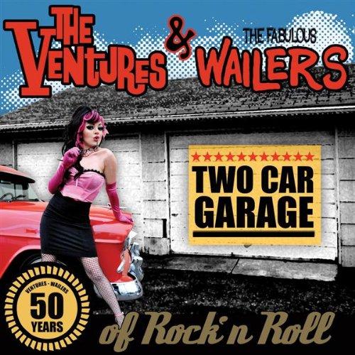 Two Car Garage ()