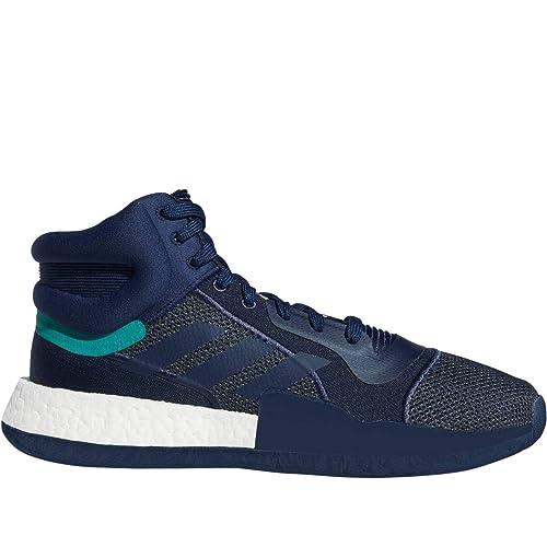 Zapatilla de Baloncesto Adidas Marquee Boost: Amazon.es: Zapatos y complementos