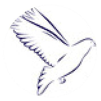 Mousepad Zwei Tauben Mit Zwei Ringen Hochzeit Heiraten Amazon De