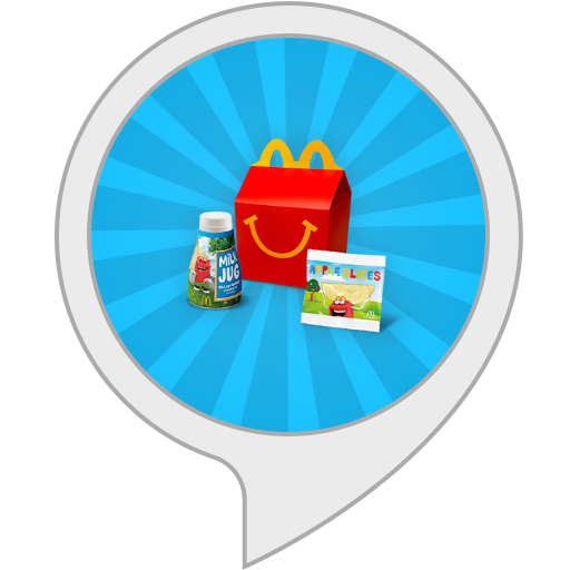 Happy Meal ® Time Travel Challenge
