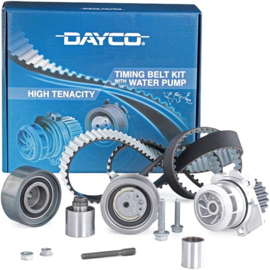 Dayco KTBWP3423 Kit Distribuzione Completo di Pompa Acqua