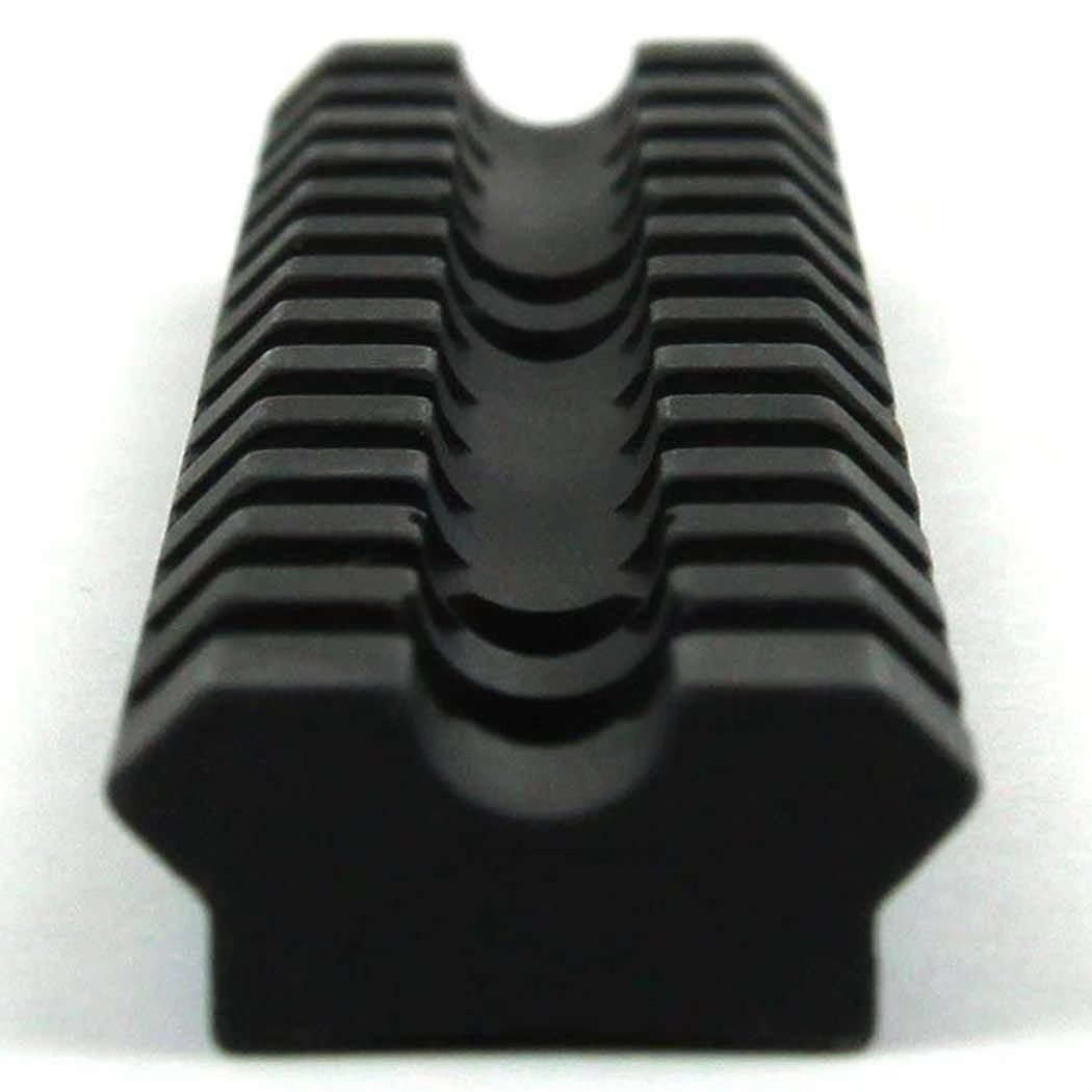 JahyShow for Mossberg 500//590//835 Series Shotgun Mount 13 Slots
