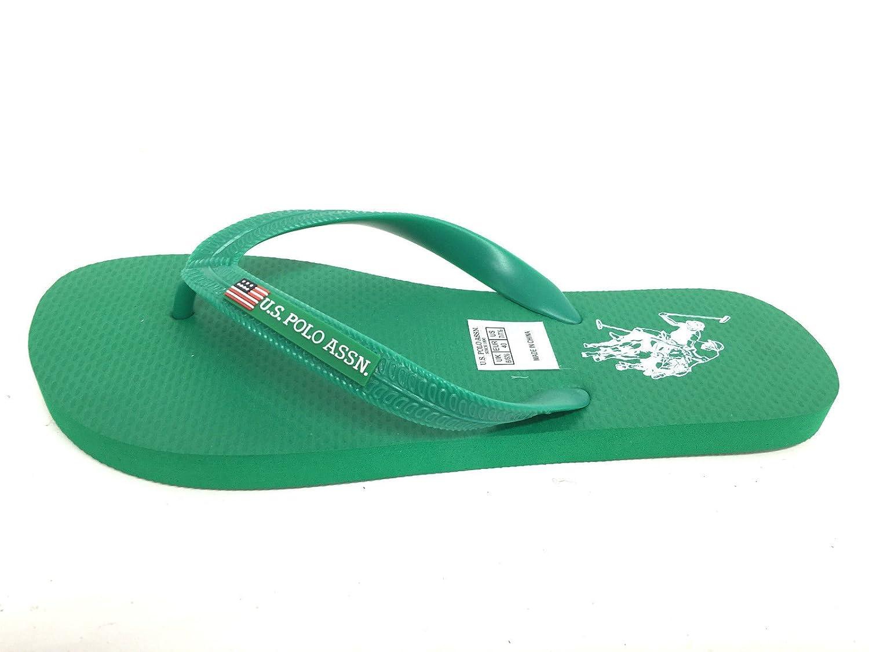 54ca85590b60 U.S.POLO ASSN. Men s Flip Flop  Amazon.co.uk  Shoes   Bags