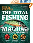 The Total Fishing Manual (Field & Str...