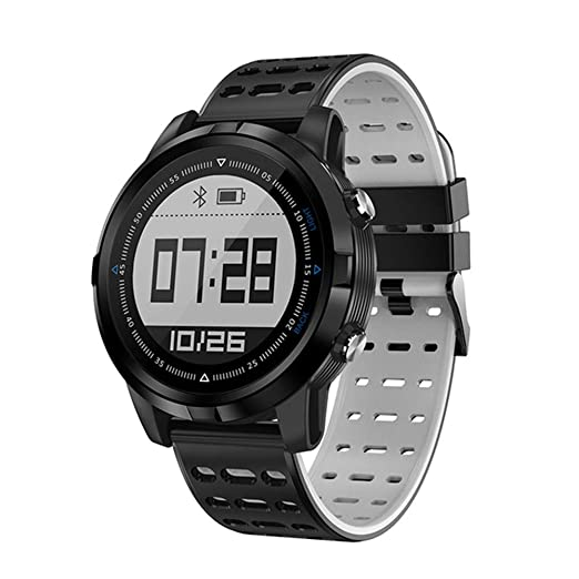 Four Reloj Inteligente GPS Reloj de Pulsera Impermeable ...